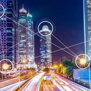 Future Cities and Big Data