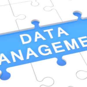 How do organizations manage data, data storage and data bases?