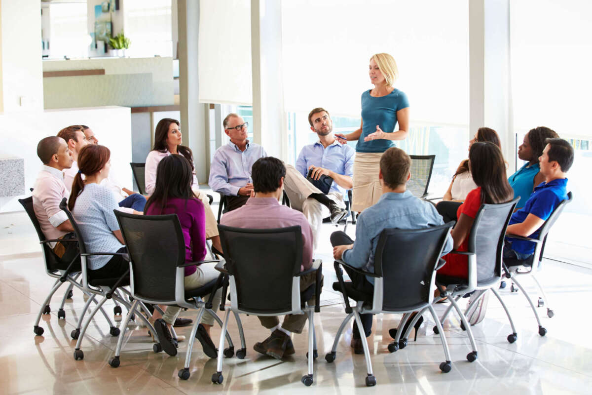 focus group market research