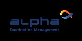 client logo alpha tours