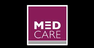 client logo medcare