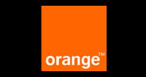 client logo orange