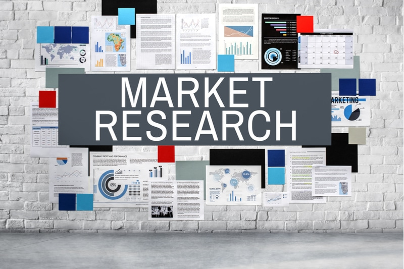 best market research company